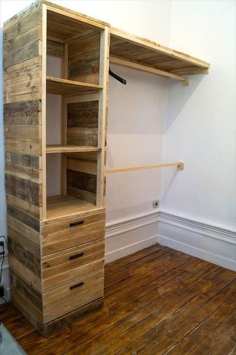 13 Magnificent Diy Pallets Ideas For Your Home Furniture