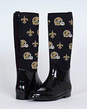 Cuce Shoes :: New Orleans Saints