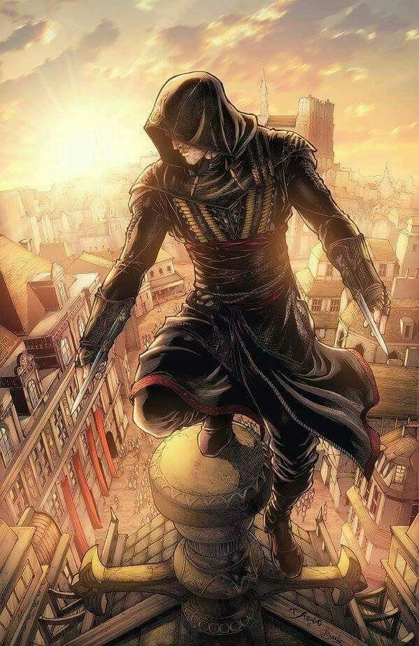 Aguilar De Nerha Assassins Creed Assassins Creed Art Assassin S Creed Wallpaper Assassin creed movie hd wallpapers