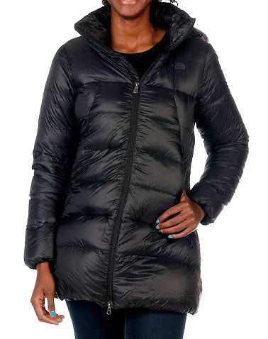 #FashionVault #The north face #Women #Jackets & Coats - Check this : THE NORTH FACE WOMENS Black Clothing / Heavy Jackets XL for $349 USD