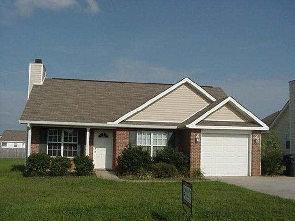 House For Rent Near Robins Afb Georgia 3 Bed 2 Bath Renting A