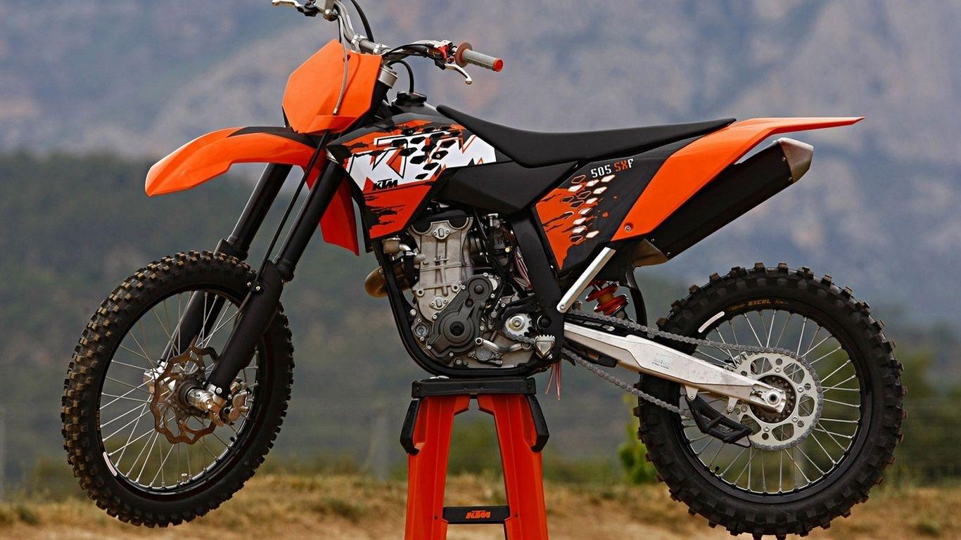 2012 Ktm 125 Sx Ktm Motocross Ktm Ktm Dirt Bikes