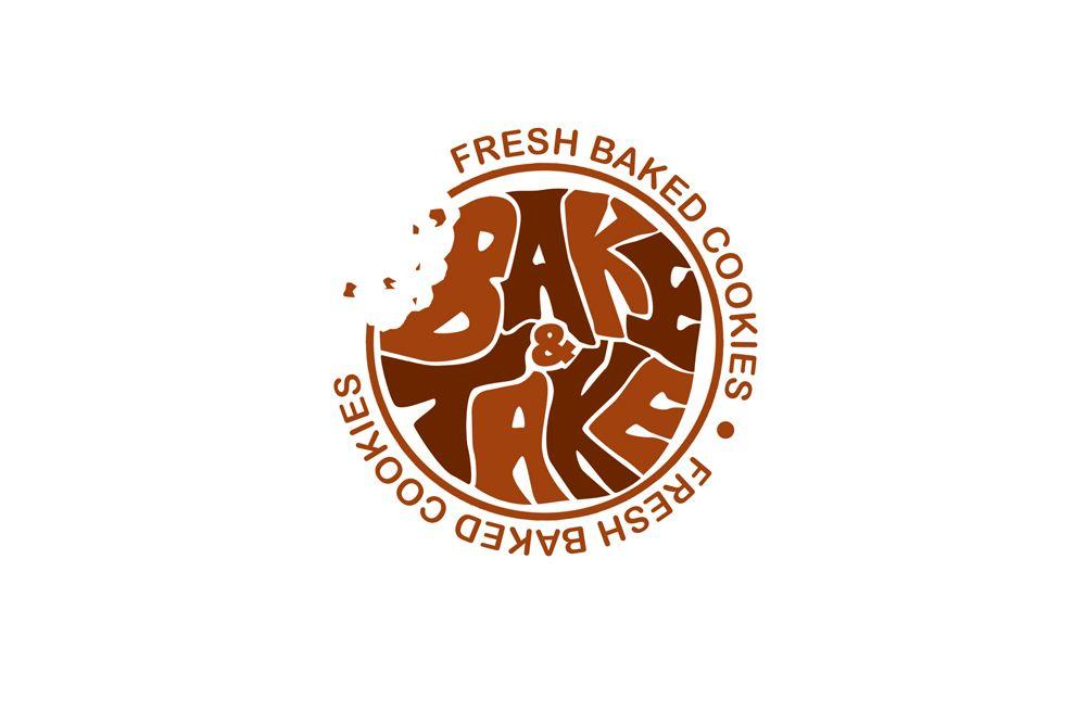 cookie bakery needs a logo design playful elegant logo design by fastlogomaker logo design logo design inspiration elegant logo design cookie bakery needs a logo design