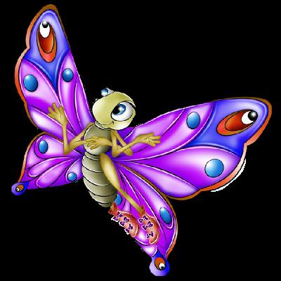purple butterfly png - Google Search | Декупаж бабочки ...