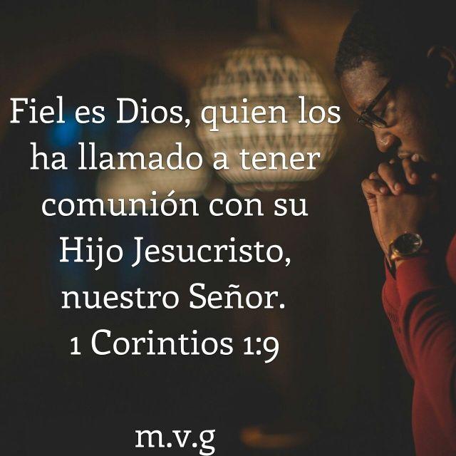 Versiculos De La Biblia De Fe: Galeria De Versiculos Biblicos: 1 Corintios 1:9