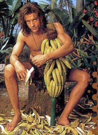 Brendan Fraser Fan Album Brendan Fraser George Of The