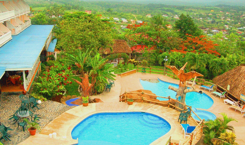 Cahal Pech Resort - Belize