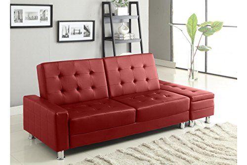Knightsbridge Sofa Bed Red Dream Warehouse Http Www Co