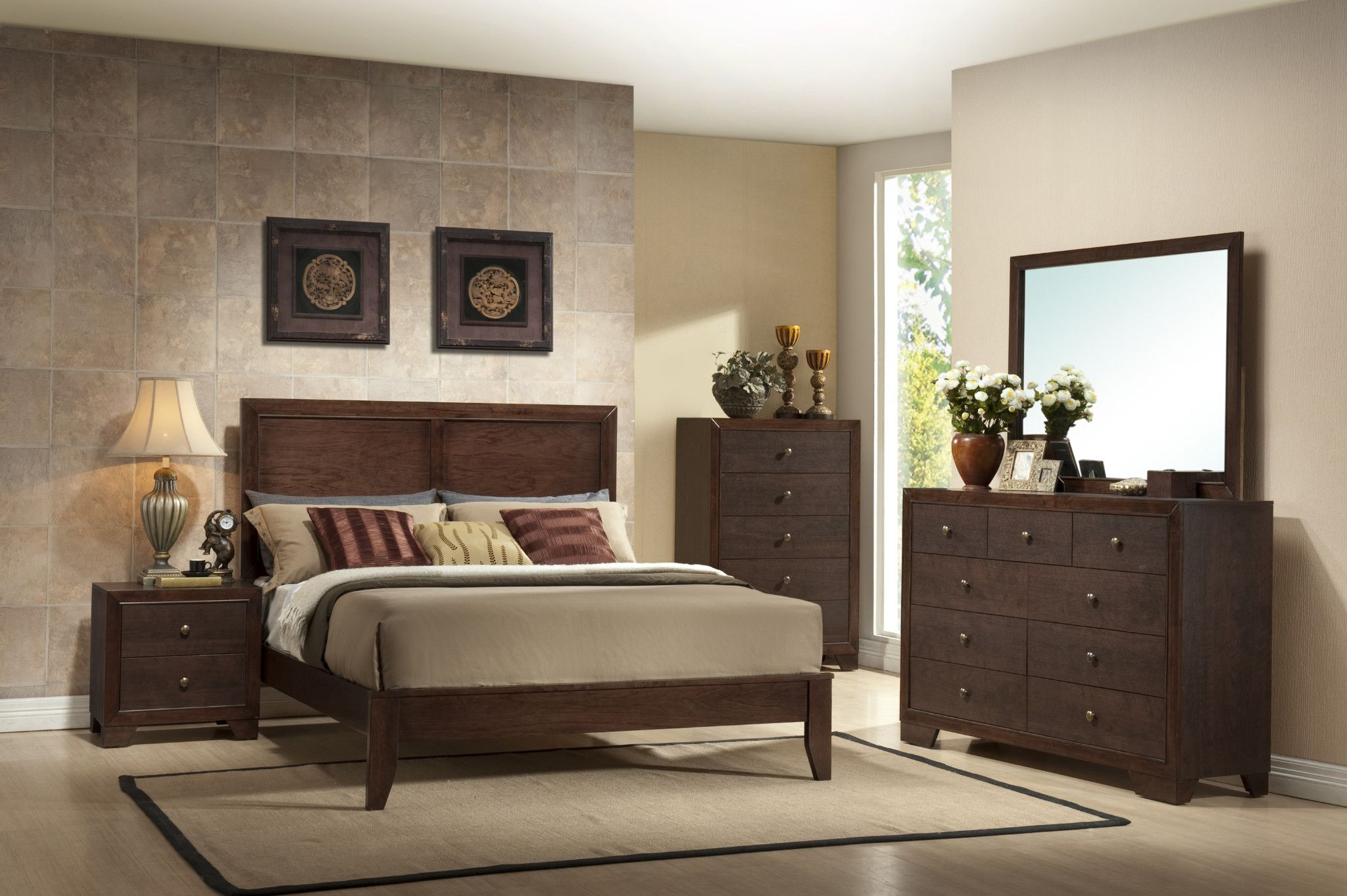 Silvia Bedroom Suite 999 00 Queen Or 1099 00 King Individual