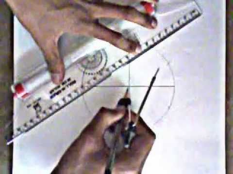 How To Divide A Circle Into 12 Equal Parts Dividing A Circle Into 12 Equal Parts It S Not As Easy As You D Think B Geometric Drawing Diy Clock Color Wheel