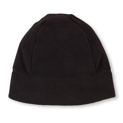 913c541de1b s Boys Fleece Hat - Black - The Children s Place