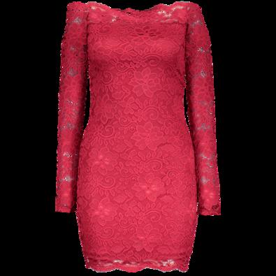 New Yorker Amisu Fashion Long Sleeve Dress Dresses