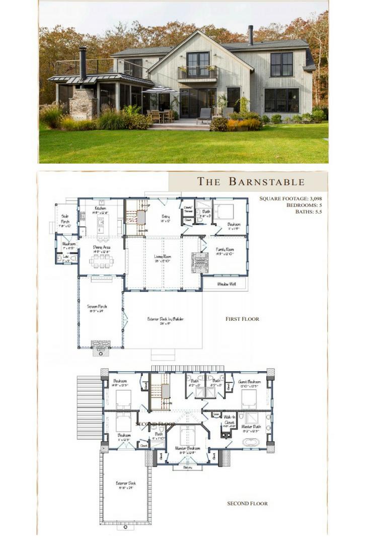 Barnstable Barn Homes Floor Plans Barn House Plans Yankee Barn