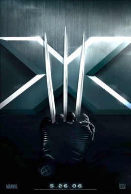 X Men The Last Stand Let S Go To The Movies Filmes X Men
