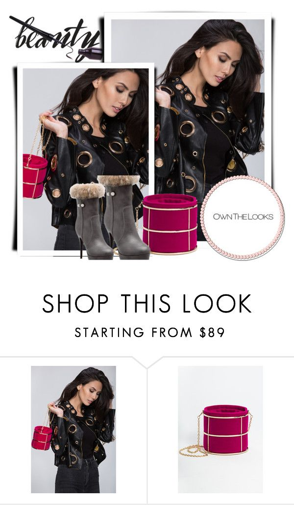 """OwnTheLooks-"" by ajsajunuzovic ❤ liked on Polyvore"