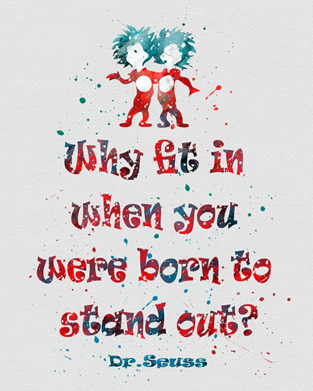 Dr Seuss Quotes Kid: Me Quotes, Quotes, Motivational Quotes