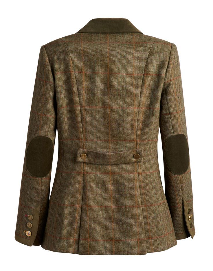 tweed jacket women - Google Search | wardrobe | Pinterest ...
