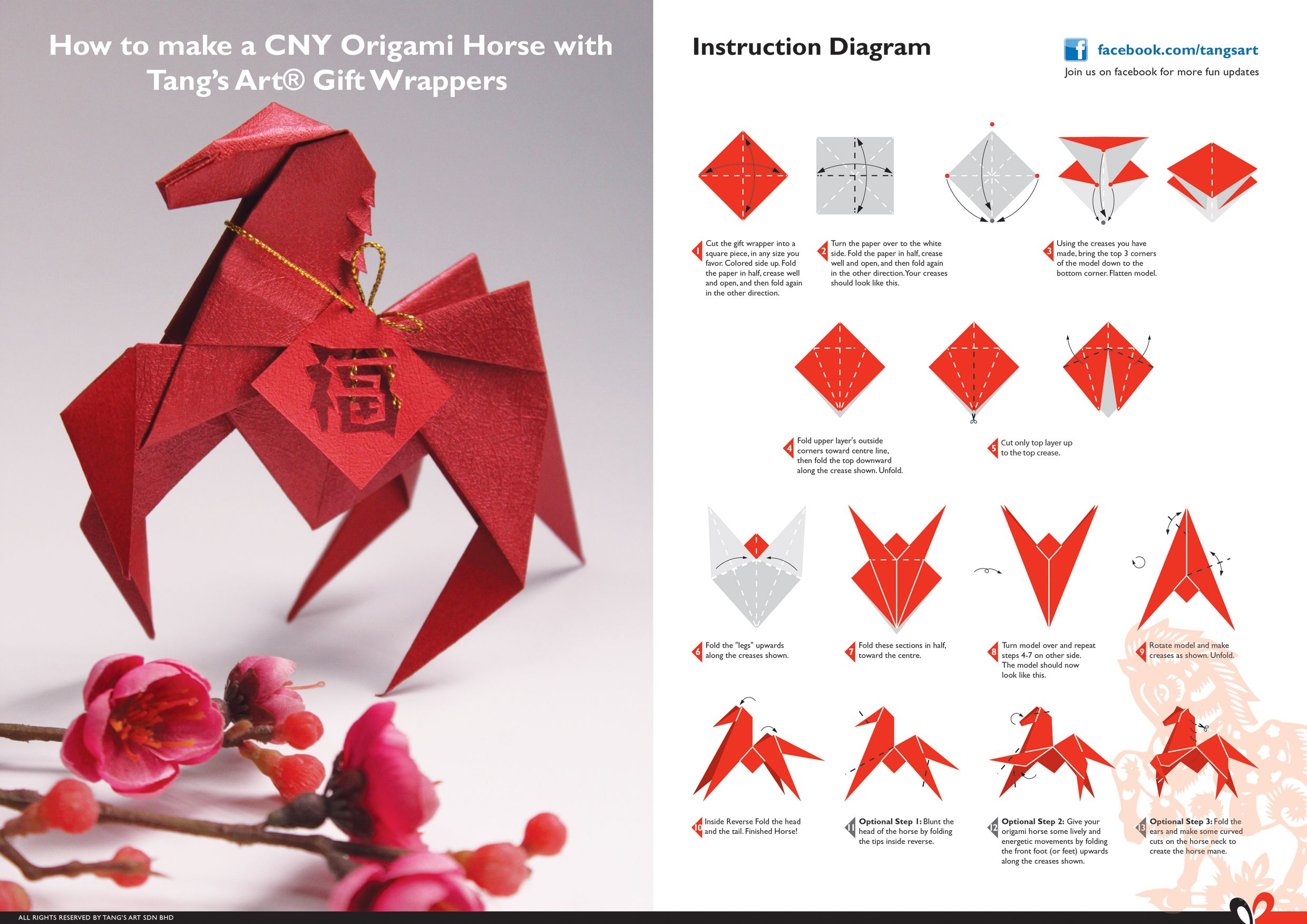 Pin By Ming Tee On Origami Horse Diagrams Folding Diagram 1 Of 3 Scottish Terrier Dog Money Useful Paper Quilling Papercraft