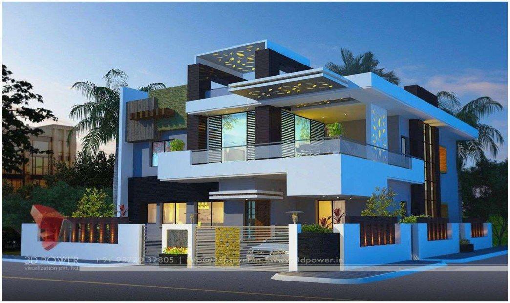 Modern Pinterest Home Design In 2020 Courtyard House Plans Narrow House Designs Cool House Designs
