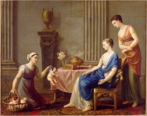 9 Easy Ways To Facilitate Neoclassical Art Neoclassical Art Neoclassical Art Art Painting