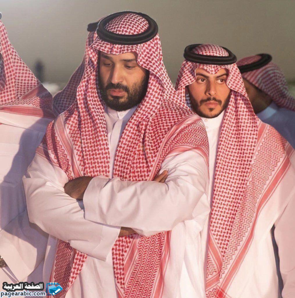 ياسر اللعبون في اول ظهور له فمن هو Saudi Arabia