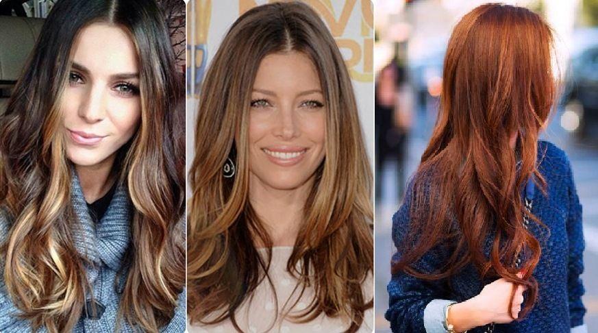 37 Latest Hottest Hair Colour Ideas For 2015 Hairstyles Weekly Colored Hair Tips Hair Styles Hair Color