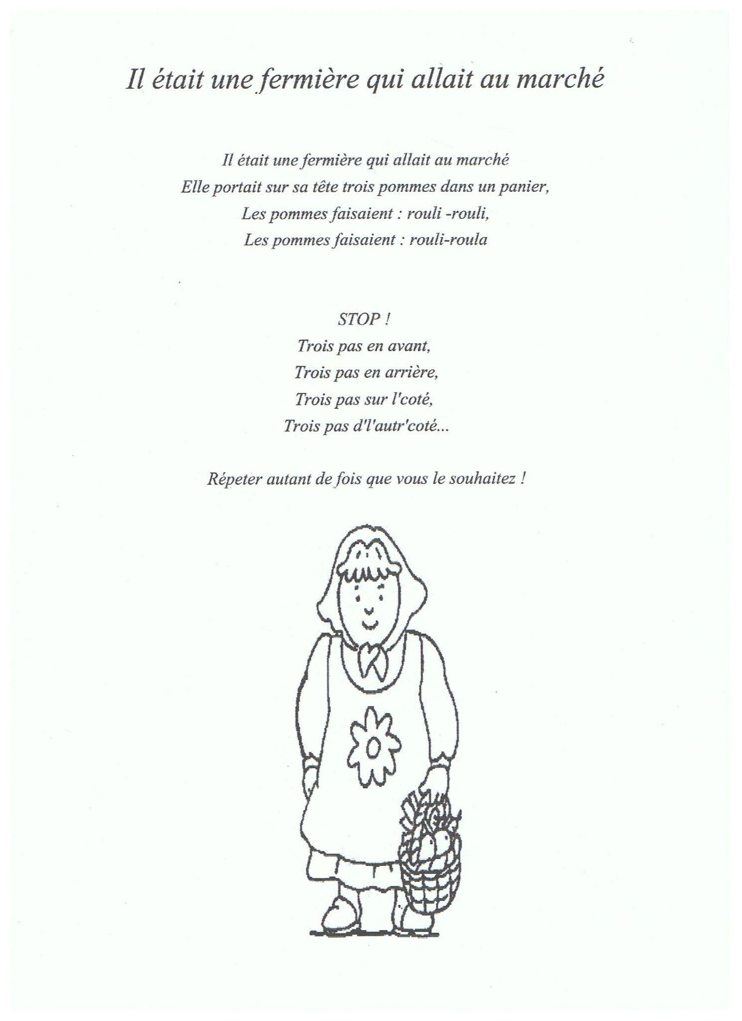 9 3 Chansons Et Comptines De La Ferme Album Photos Dam De