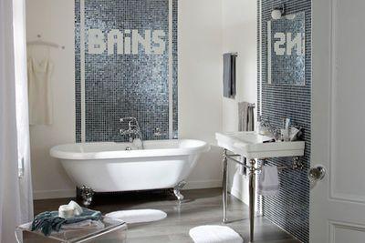 baignoire charleston leroy - Google Search | Bathroom | Pinterest ...
