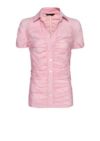 diciembre, blusa rosada