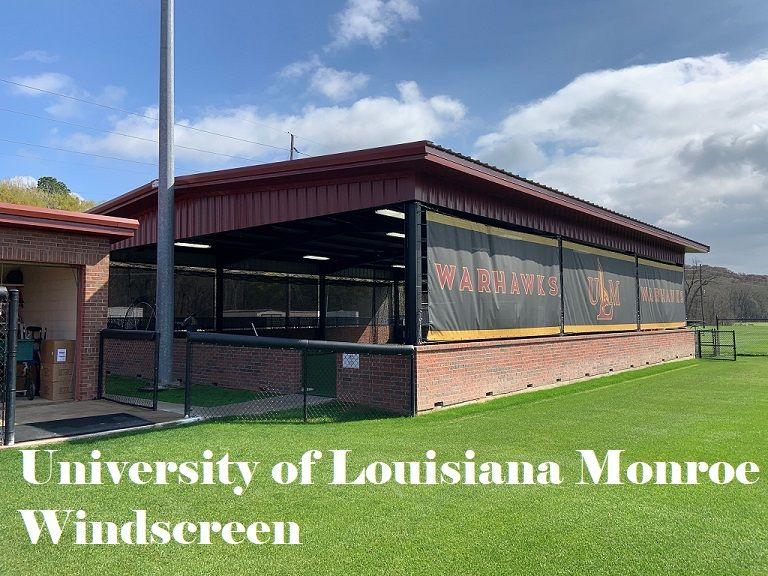 Windscreen In 2020 Wind Screen Baseball Softball Around The Worlds