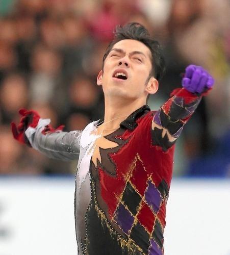 NHK Trophy 2012 「I Pagliacci〜Vesti la giubba」」