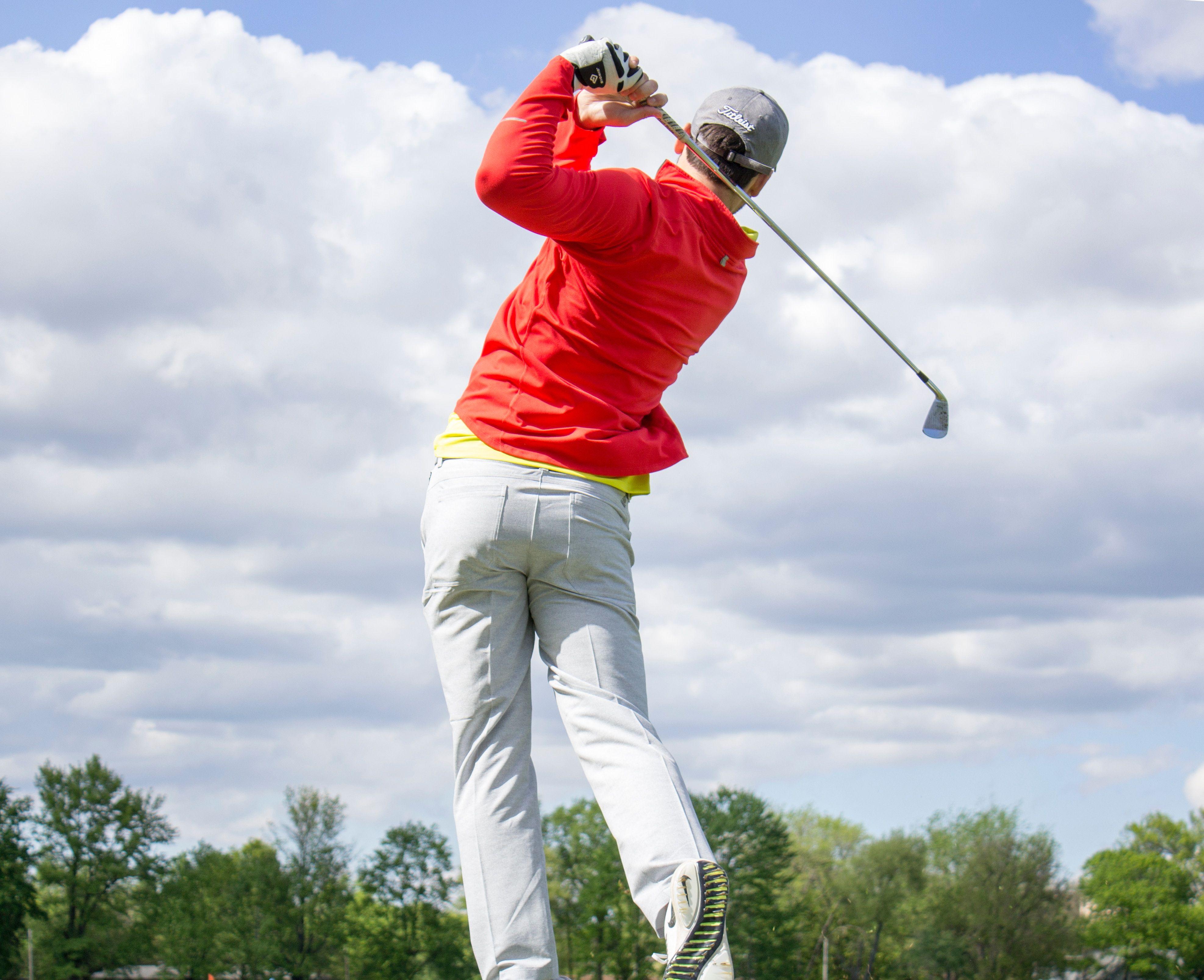 Swingyde Golf Swing Training Aid Golfballs Golf