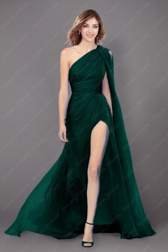 2015-One-Shoulder-Bridesmaids-Dresses-Long-Evening-Prom-Gown-Dress-Size-6-26