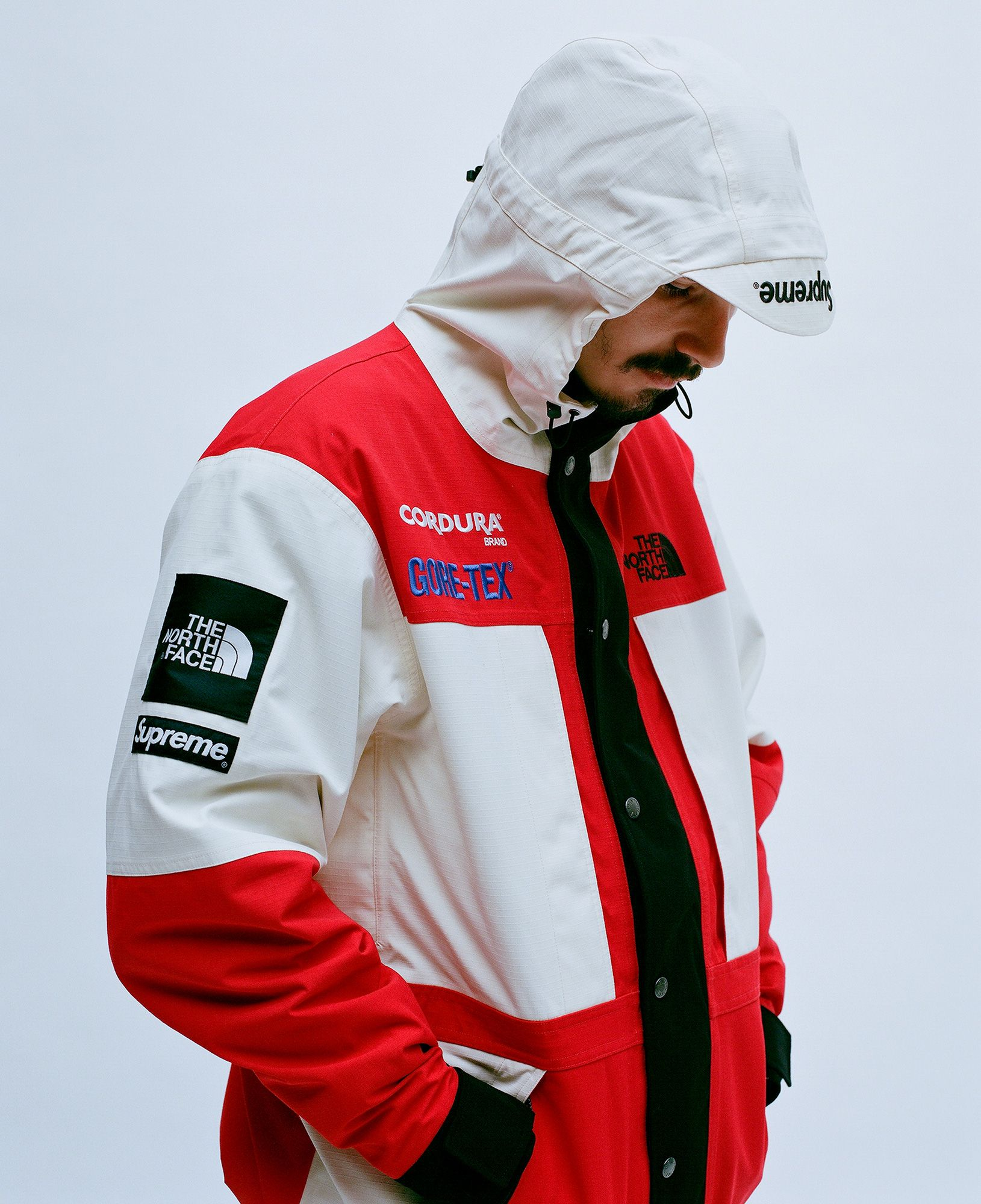 ca6414e1 Supreme x The North Face   Clothes in 2019   Hypebeast outfit, North ...