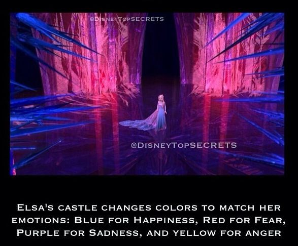 Wow awesome!! Disney Facts