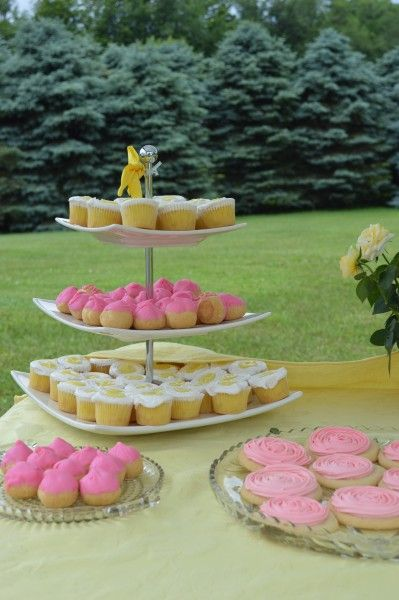 "Princess Belle Birthday Party: ""The dining room proudly presents..."""