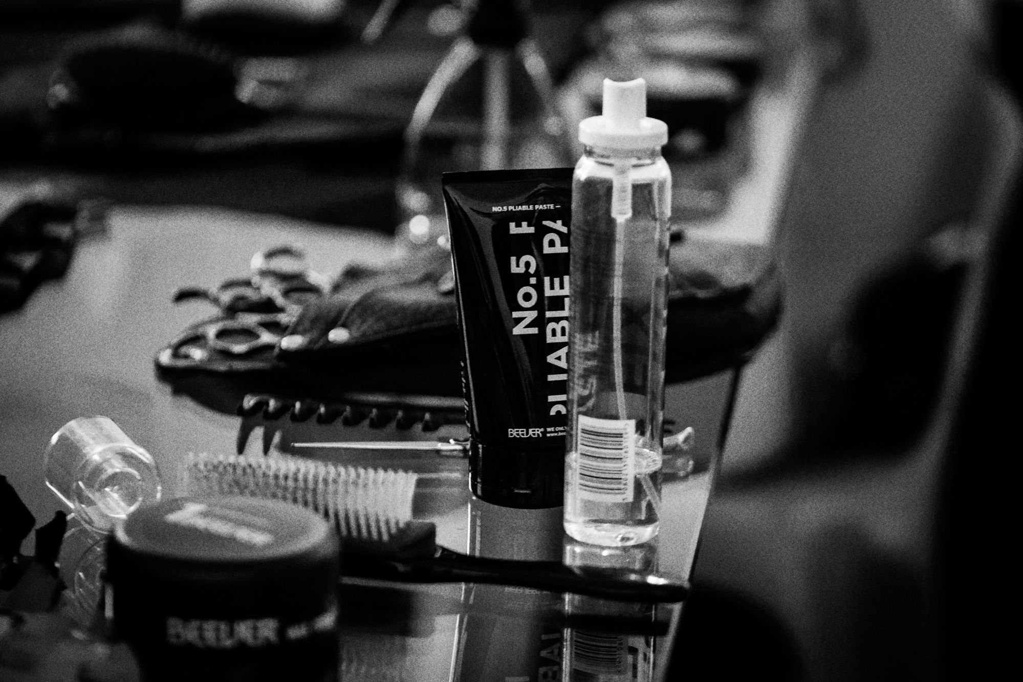 Beever Hair Professional Salon Products www.beeverhair.co