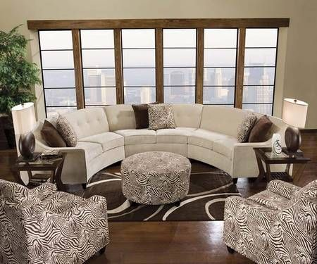Where Can I Buy This Curved Sofa Home Decor Ideas In
