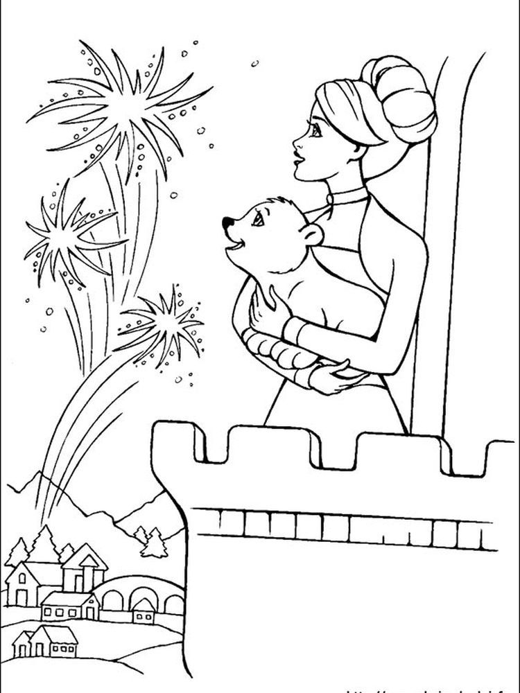 All Barbie Coloring Pages You Can Ask All Girls In The World Who Doesn T Know Barbie The Answer Will Be In 2020 Barbie Coloring Pages Barbie Coloring Coloring Pages