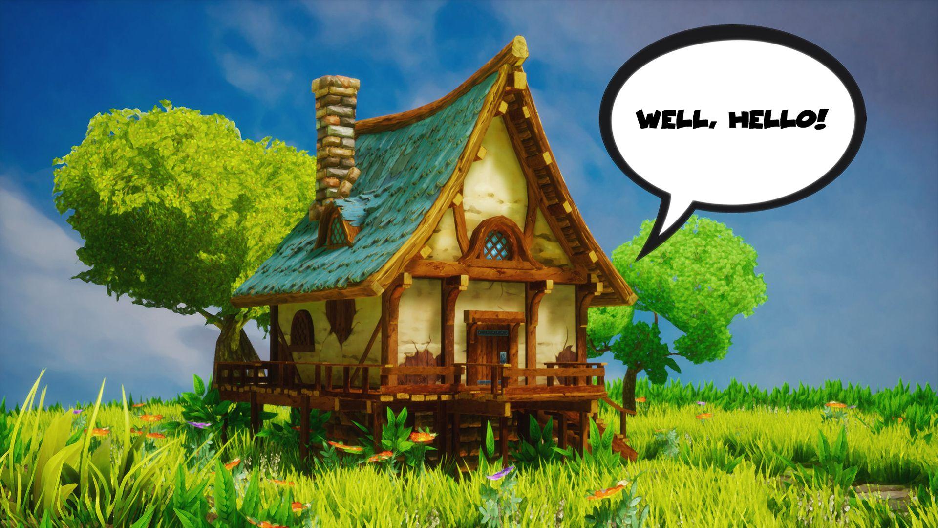 Unreal Engine 4 Stylized Rendering Workflow | Tutorials in