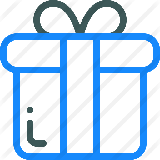 3 398 Free Vector Icons Of Present Box Free Icons Vector Free Box Icon