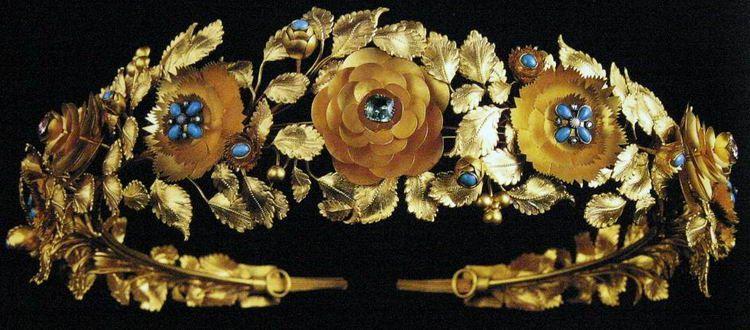 Crown Jewels - Page 21