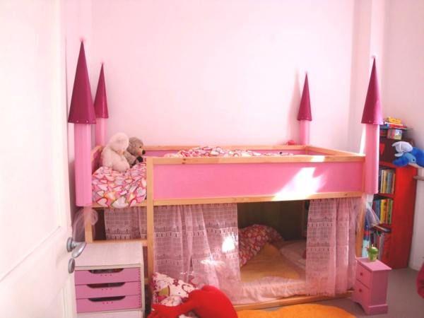 Ikea Kura Bed Accessories