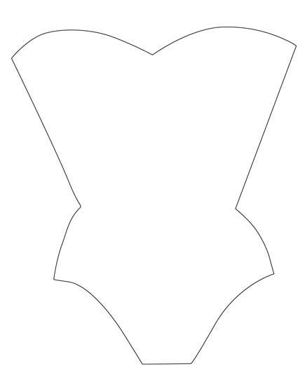 I cant wait to try to make corset invitations | Sketches and ...