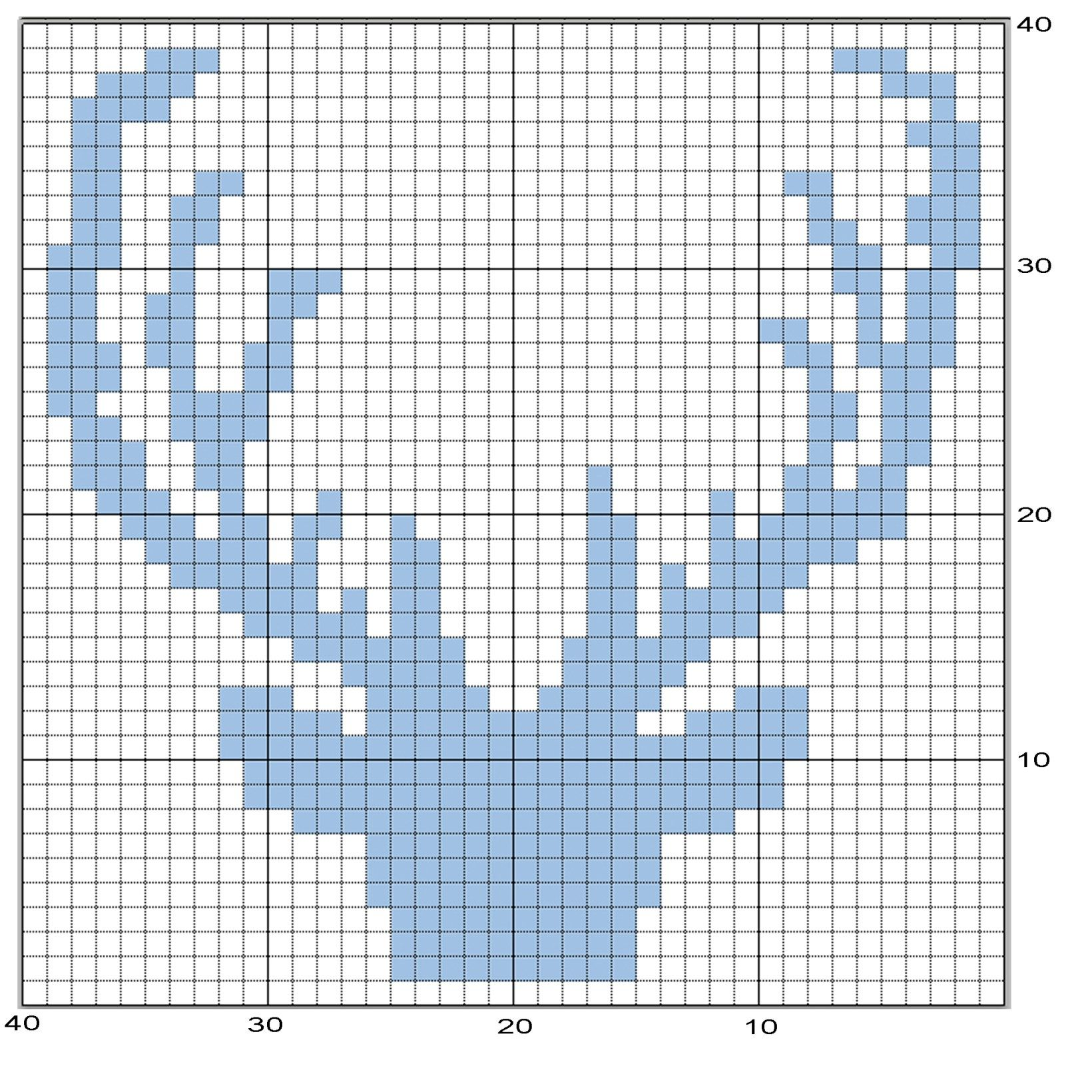 Photo of Holiday Potholders Free Pattern – Leelee Knits