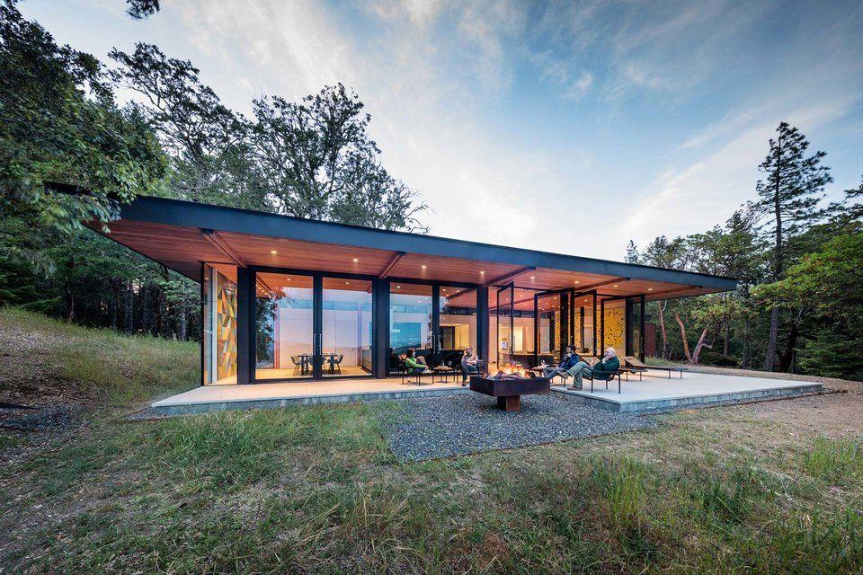 High horse ranch modular homes california prefab