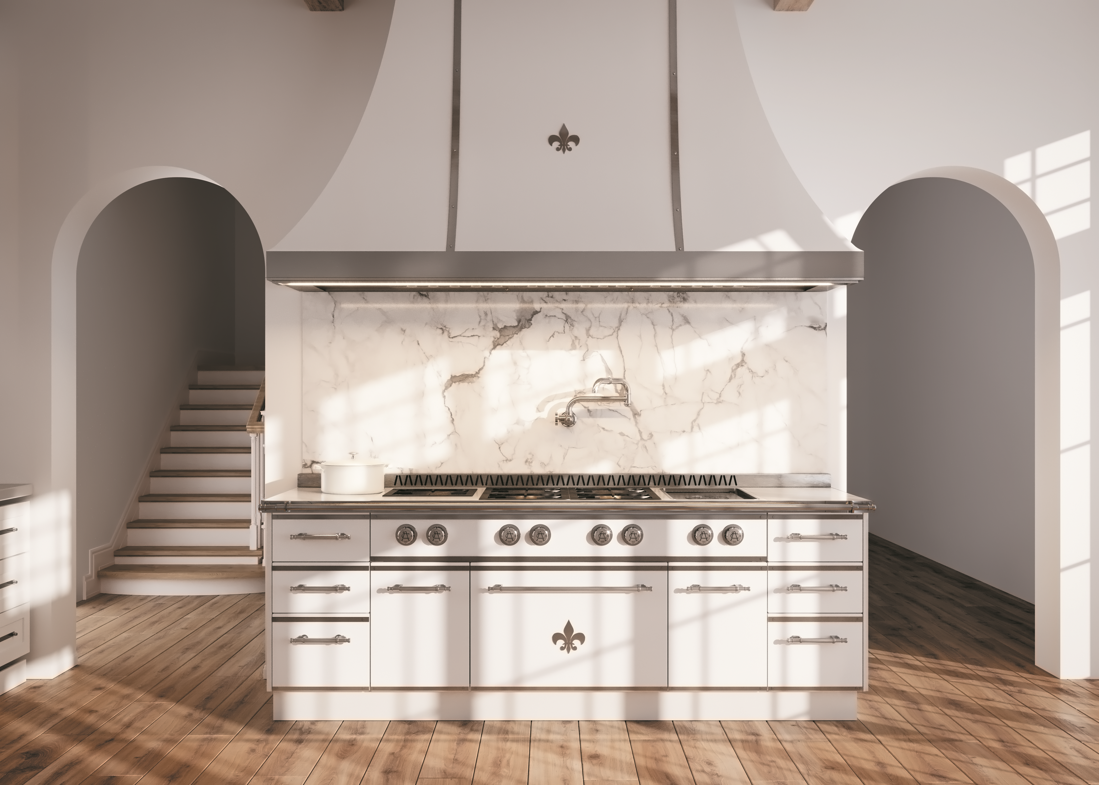 Chef Grade Cooking Suites Tailored To Your Tastes Professional