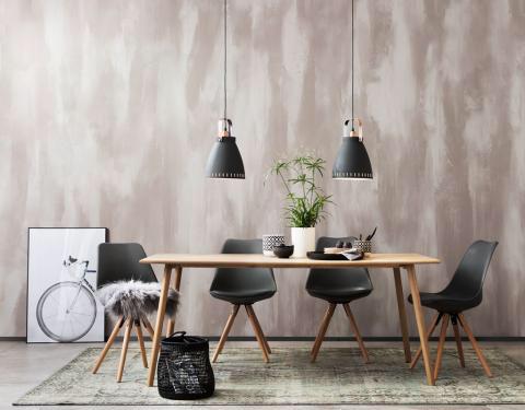 Trendstruktur Loft Optik Diy Deko Wohnung Innenarchitektur Wohnzimmer Wohnzimmerfarben