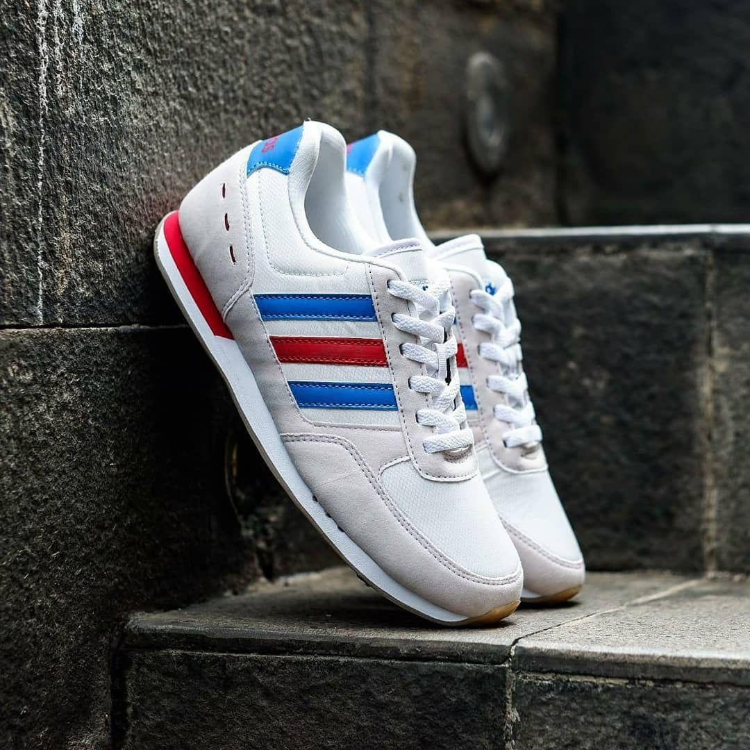 Adidas Neo City Racer Cream France Size 40 44 100 Original Bnwb