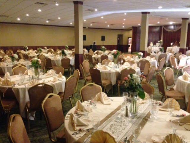 Wedding Venues Lubbock Tx Hillcrest Country Club
